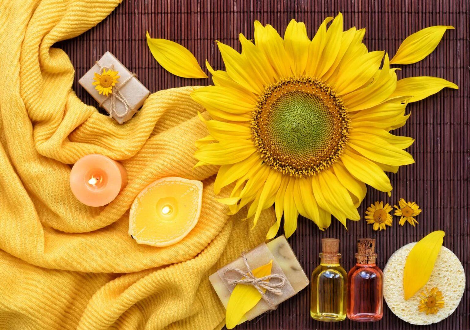 Naturalne zapachy