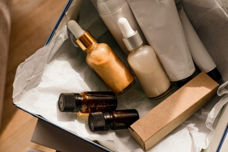 Jak powstają kosmetyki naturalne?
