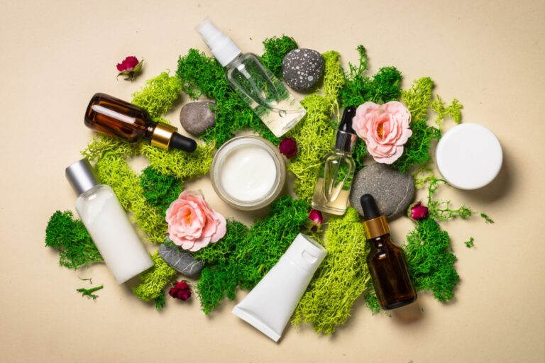 Konserwanty w kosmetykach naturalnych